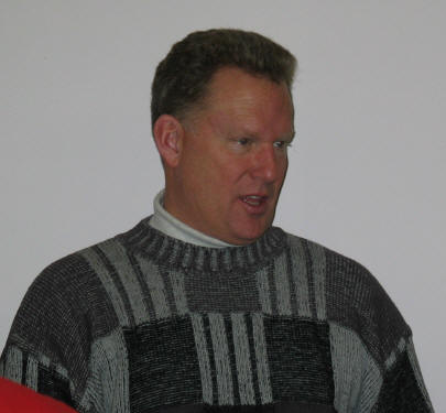 Wayne Hagin Net Worth