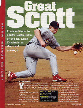 2007 Sports Illustrated for Kids