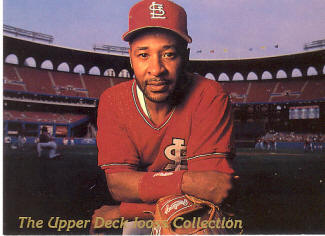 WI-7 1992 Upper Deck Iooss Collection
